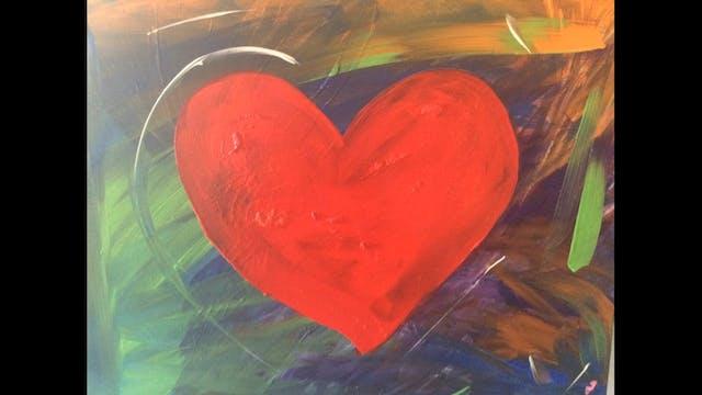 HHR - Healing Your Heart Chakra 2017.10.24