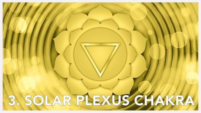 Solar Plexus Meditation