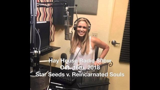 Hay House Radio Oct 16