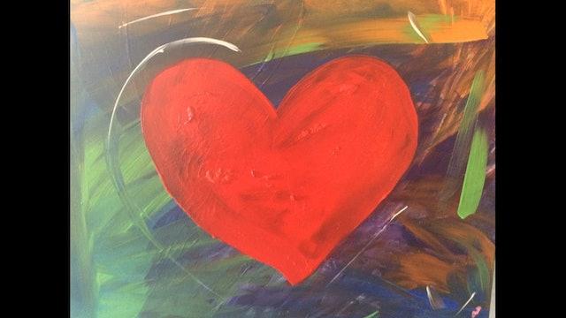 Healing Your Heart Chakra 2017.10.24