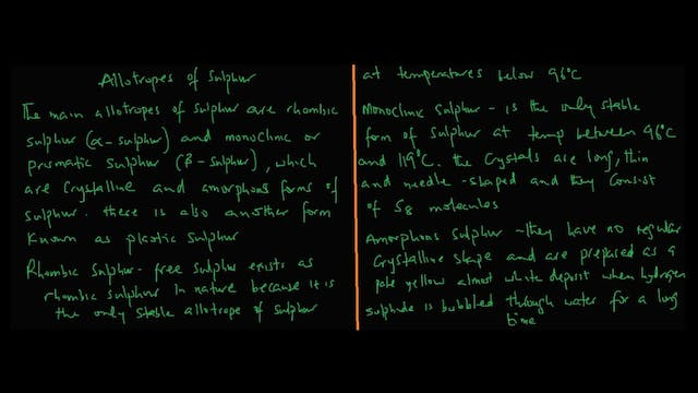 Chemical equilibrium {2} SS2 - Chemistry SS2 - Tutorial Central