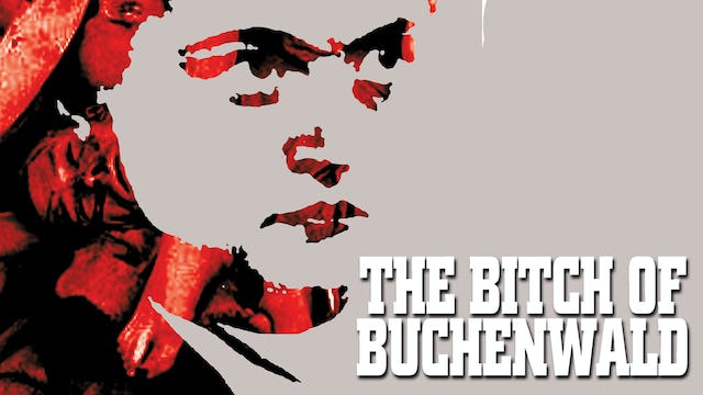 The Bitch of Buchenwald