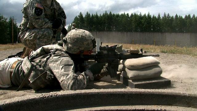 Infantryman (11B)