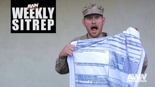 Weekly SITREP Episode 76