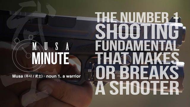 Musa Minute: Percentage Drill