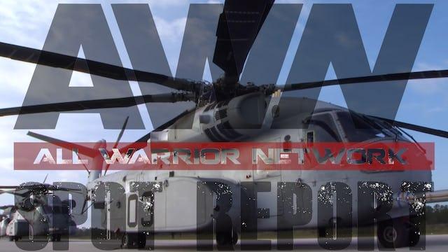 Spot Report: CH-53K King Stallion
