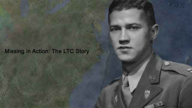 Missing in Action: The LTC Faith Story