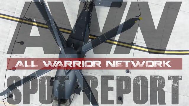 Spot Report: S-97 RAIDER