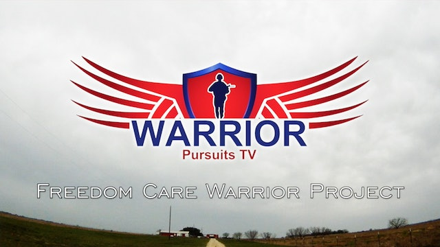Warrior Pursuits TV