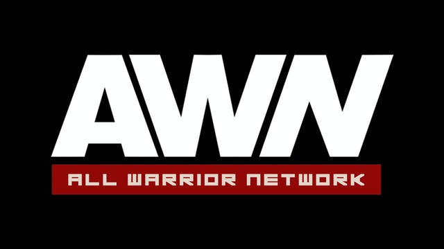 All Warrior Network Trailer