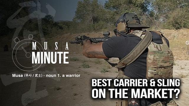 Musa Minute: Ferro Concepts