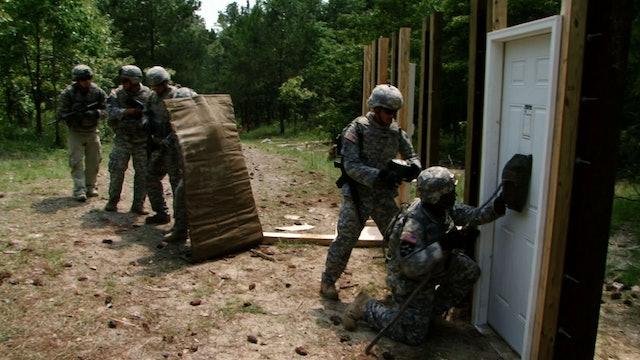 Combat Engineer (12B) Part 1