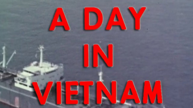 A Day in Vietnam