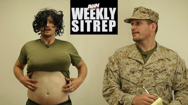 Weekly SITREP Episode 93