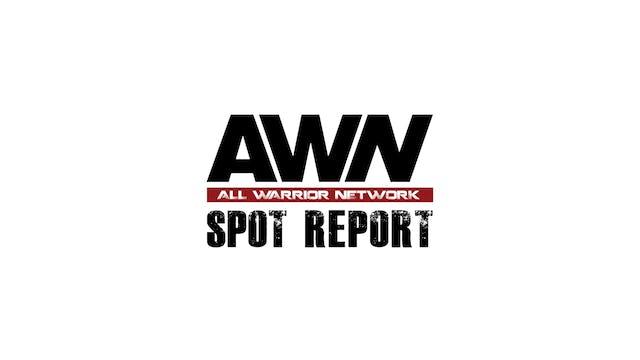 Spot Report: Trump on Trucks