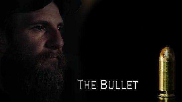 The Bullet Trailer