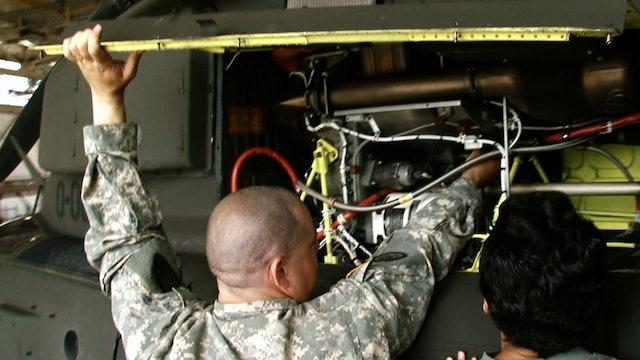 Avionic Mechanic (15N)