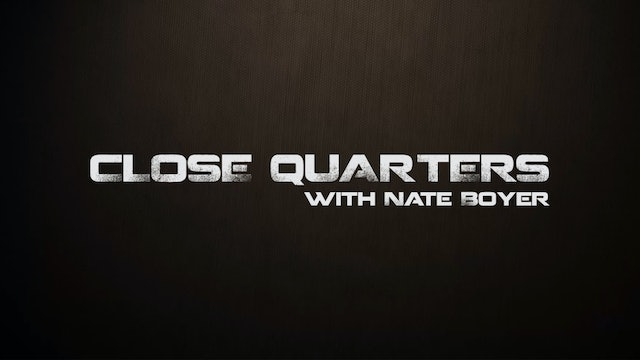 Close Quarters Teaser