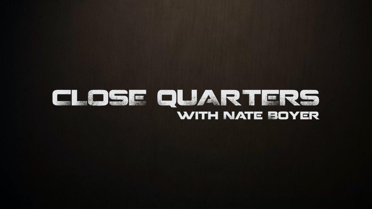 Close Quarters Teaser
