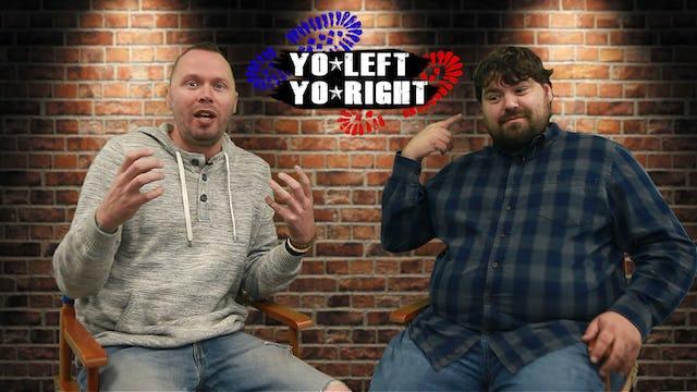 Yo Left, Yo Right - Episode 4 - Recount and Adios Fidel!