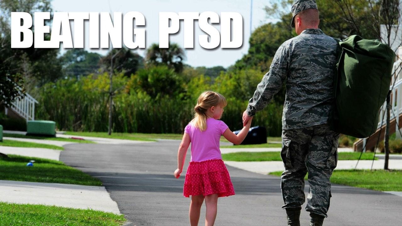 Beating PTSD