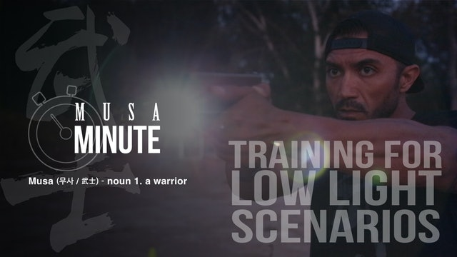 Musa Minute: Lowlight