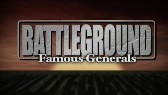 Battleground Season 1