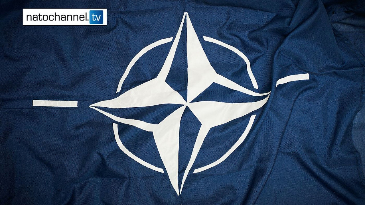 NATO Channel TV