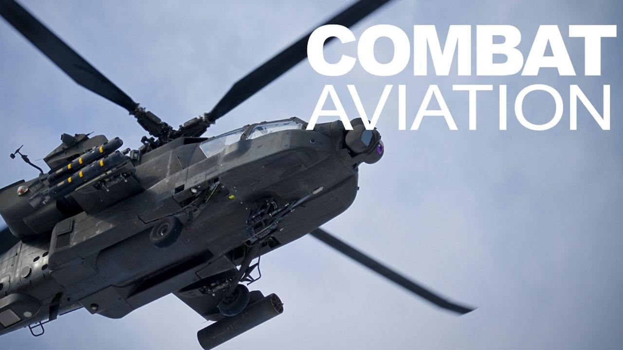 Combat Aviation