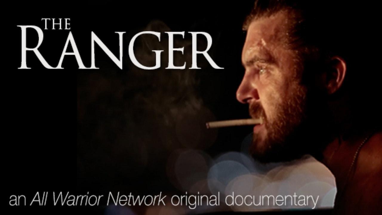 The Ranger Blurred
