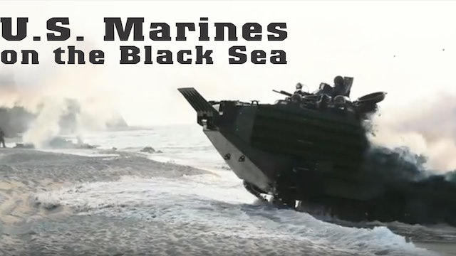NATO on Duty - Ep 24. U.S. Marines on the Black Sea