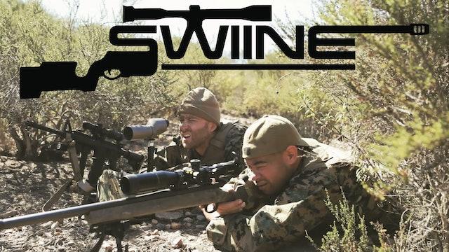 Swiine Season 1