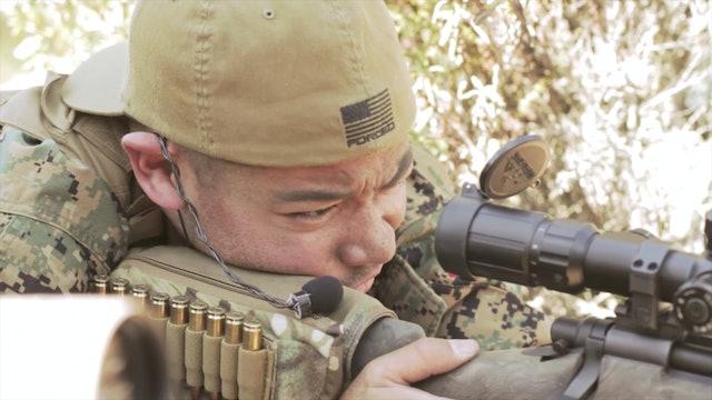 SW2NE: A Sniper Story