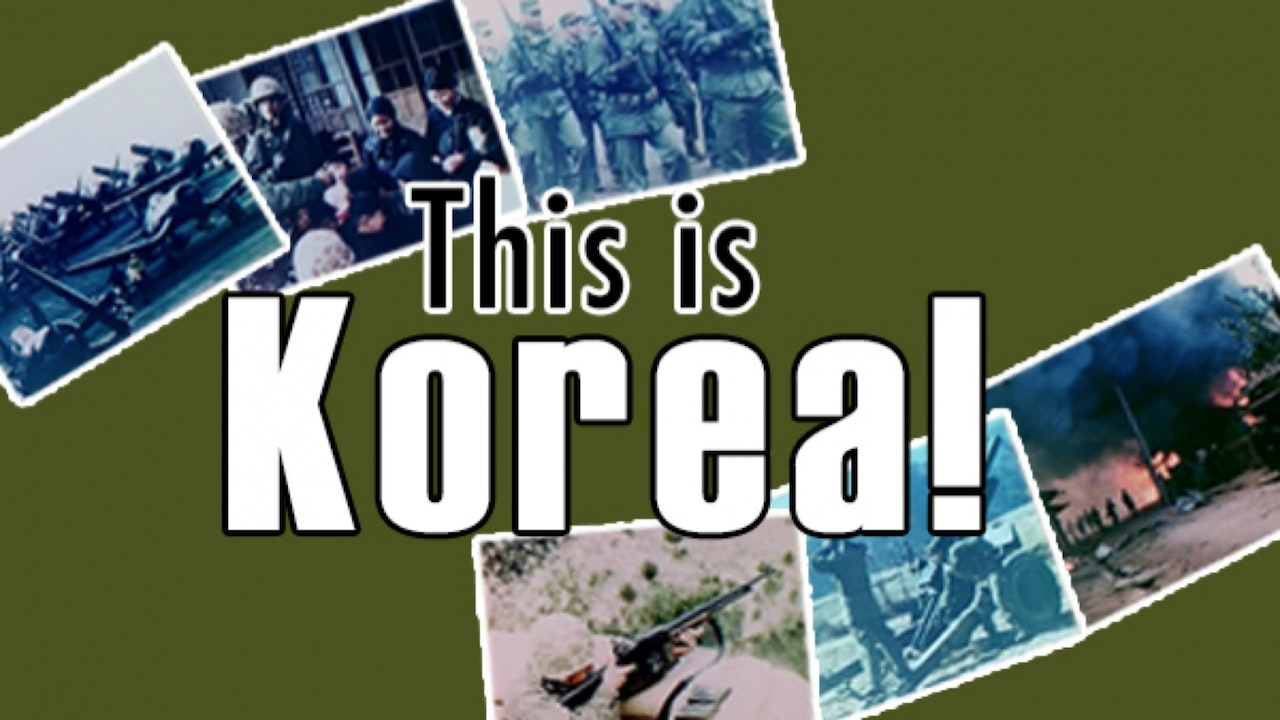 This is Korea!