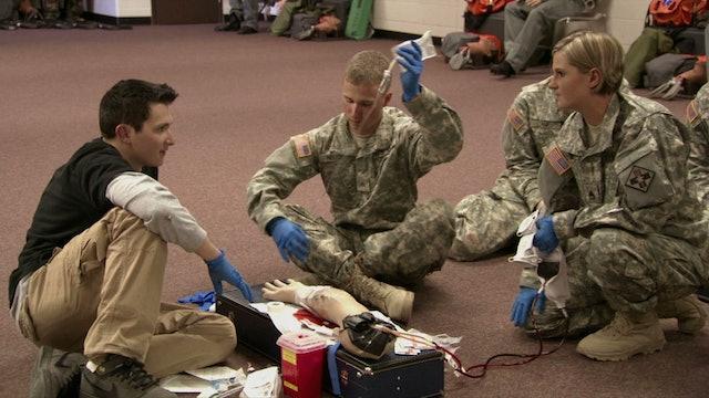Combat Medic (68W)