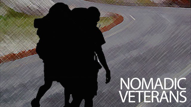 Nomadic Veterans