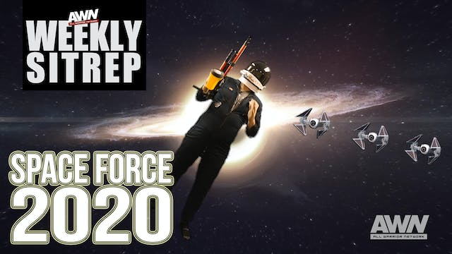 Weekly SITREP Episode 138