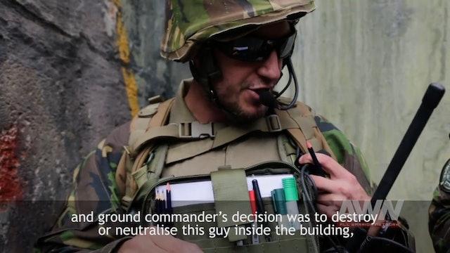 NATO on Duty - Ep 25. NATO JTACs