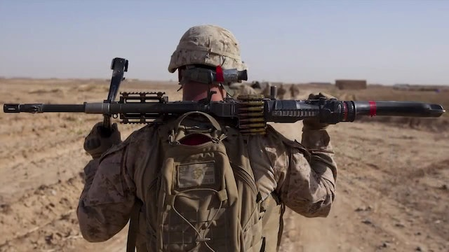 A Day in the Life of an Infantry Corporal