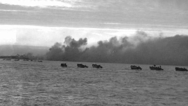 Robert Whited - Not Forgotten: Memories from the Battle of Incheon