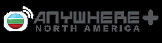 TVBAnywhere+ North America