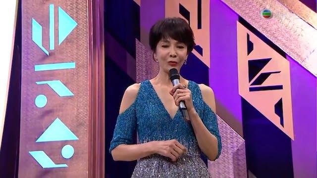 2021香港小姐競選決賽 Part 2