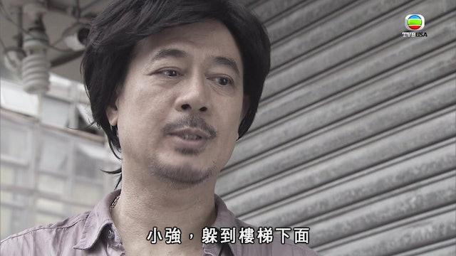 超能老豆 第14集