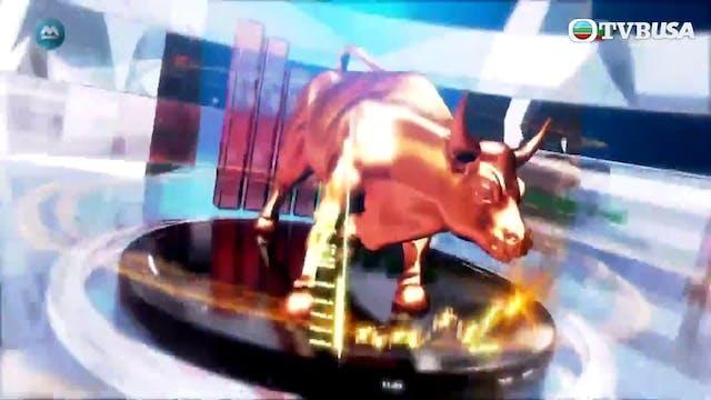財經透視  | 03.07.2021 | 港股競爭力/SPAC