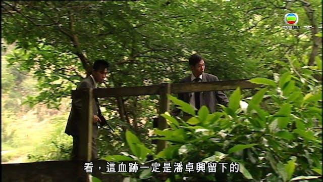 東山飄雨西關晴 第26集