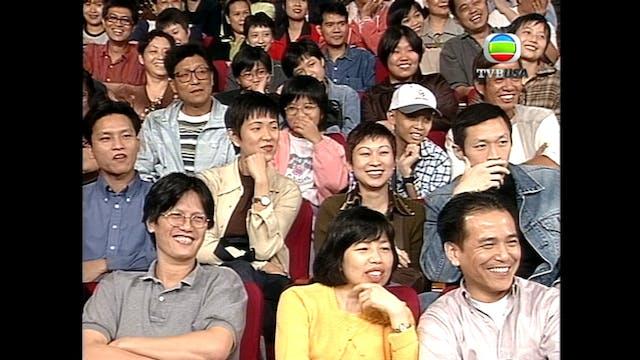 超級無敵獎門人之再戰江湖 第20集
