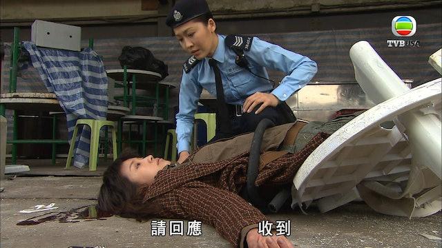 女警愛作戰 第21集