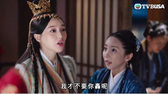 燕雲台(粵語) 第9集
