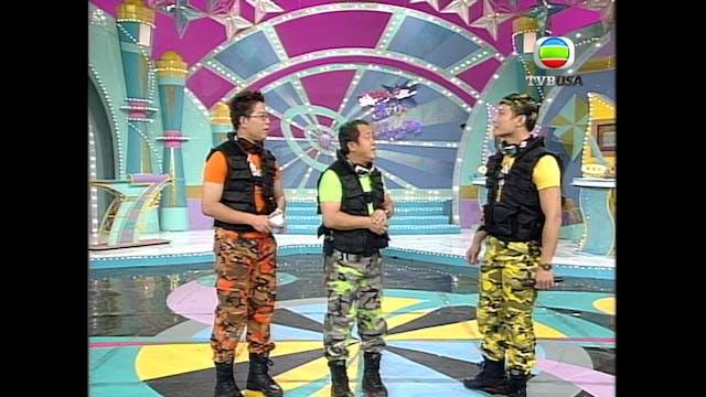 超級無敵獎門人之再戰江湖 第09集