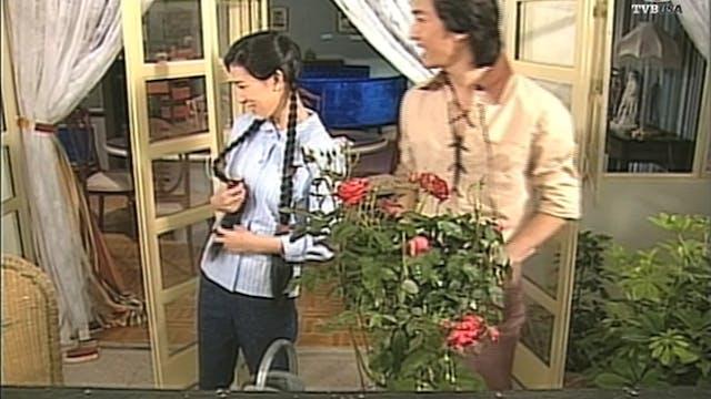 東方之珠 第09集